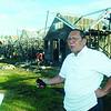 Daanbantayan Mayor Augusto Corro