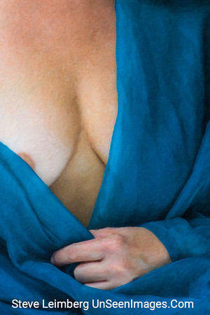 Nude  - Copyright 2015 Steve Leimberg - UnSeenImages Com A8443239