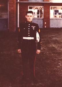 Jack Robinson USMC