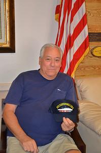 Joel Harkins USN 2013
