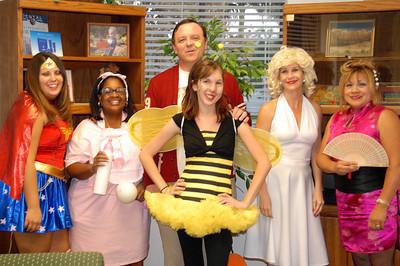 Office Halloween Extravaganza  2006