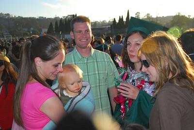 South High Graduation- June 2007