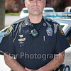 Photo by Brandon Hicks - Captain Jason Shaw Elizabethton Police Department