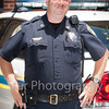 Photo by Brandon Hicks - Captain Greg Workman Elizabethton Police Department