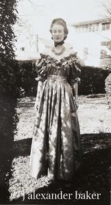 My Aunt Marion.