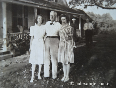 Marion ************************* Thompson, William Franklin *****, Edith ***** Baker