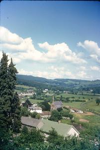 Wye Valley, 1965: