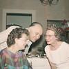 Doris Williams, Hank Kiehn, Marian Kiehn