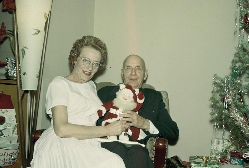 Marian Kiehn, William Henry Williams