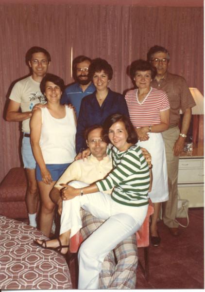 1982 - At DAC Las Vegas