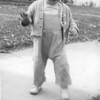 1947 - Bob first steps