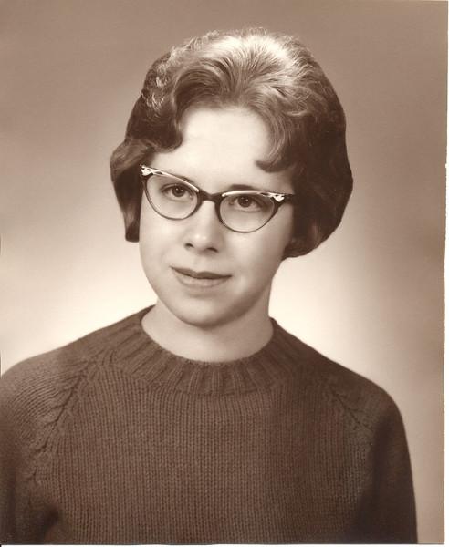 1963 MaryJean