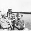 1949 - Duluth pier