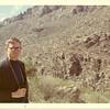 1969 - Bob near Tucson