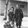 1949 - Christmas photo