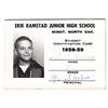 Erik Ramstad 1958-1959 sq
