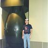 1995 Bob at USAF Museum
