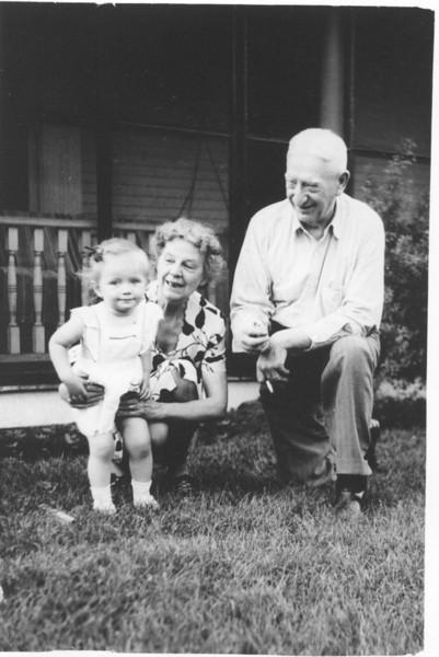 1946 - Pat Anna Russell