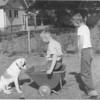 1958 Fritz Jim Bob