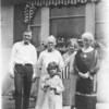 1927 Rowe Kathryn Emma