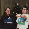 1997 Scott Sandee Christmas