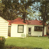 1971 - The House in Minot - back