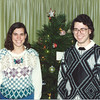 1995 - Christmas Scott Sandee