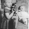 1946 - Pat and Bob