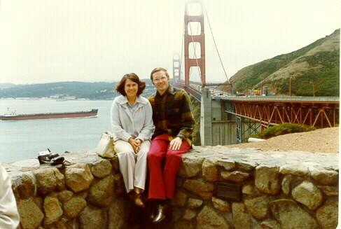 San Francisco 1975