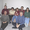 Thanksgiving 2003 at Sandees
