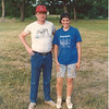1993 - Bob Sandee youth church league