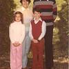 1978 B J S S Backyard
