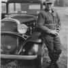 1938 Rowe as a hunter