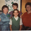 1984 Sandee girl scout
