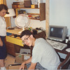 1991 - Moving Scott into ISU Dorm