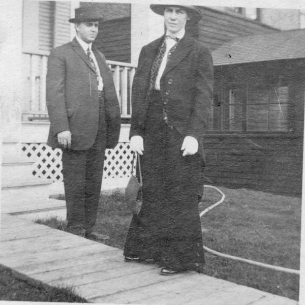 1920 Will Emma