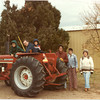 1983 - by tractor