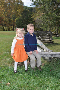 Camryn and Jacob.
