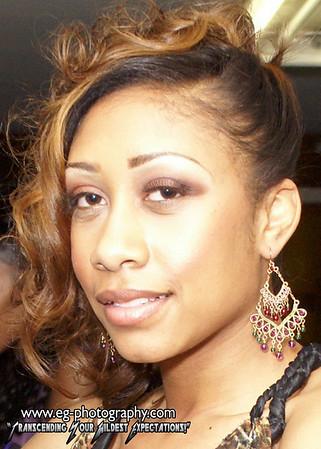 Niasia Mitchell