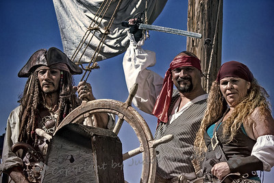 Pirates Three II