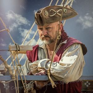 Ahoy, Matey II