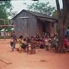 Ayoreo, Paraguay