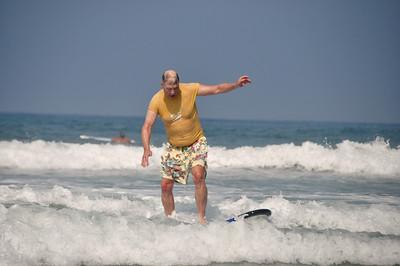 Pacific Beach Surf