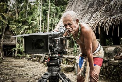 Yap Villager, Miconesia