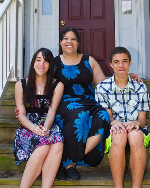 Otis and Sandra Frye family July 2014-31 (1 of 1)