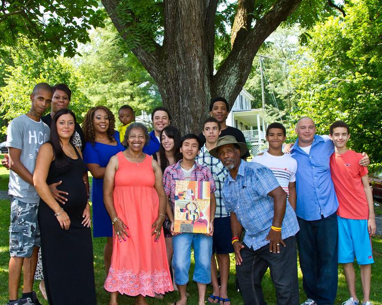 Otis and Sandra Frye family July 2014-76 (1 of 1)