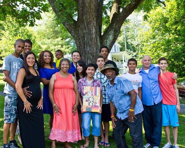 Otis and Sandra Frye family July 2014-77 (1 of 1)