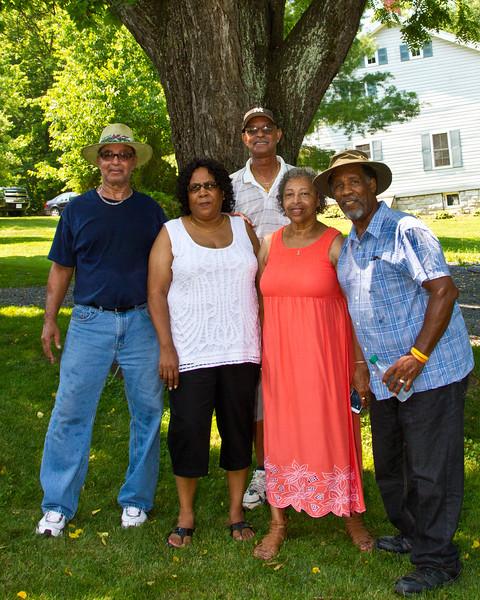 Otis and Sandra Frye family July 2014-79 (1 of 1)
