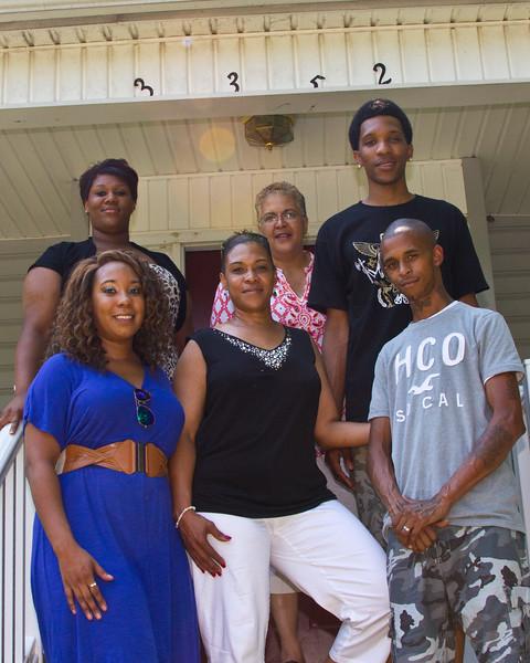 Otis and Sandra Frye family July 2014-22 (1 of 1)