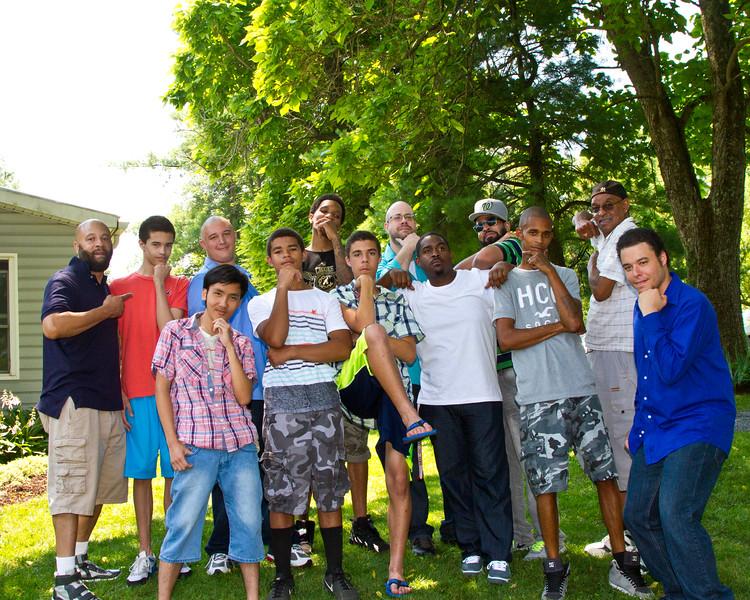Otis and Sandra Frye family July 2014-83 (1 of 1)